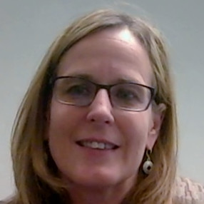 Suzanne Carlisle